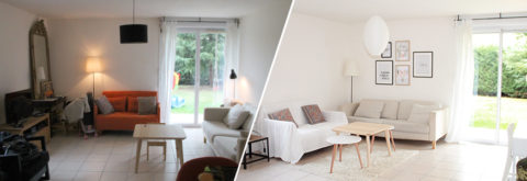 Escena Tu Casa – Home Staging